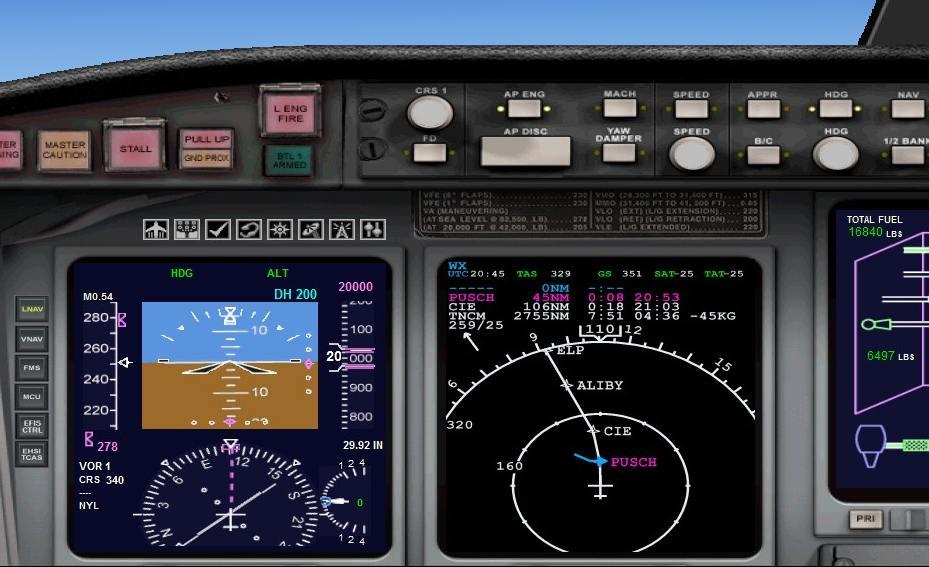 Fsbuild-2 Flight Planner • View topic - ISG1 Update 1 5 Preview